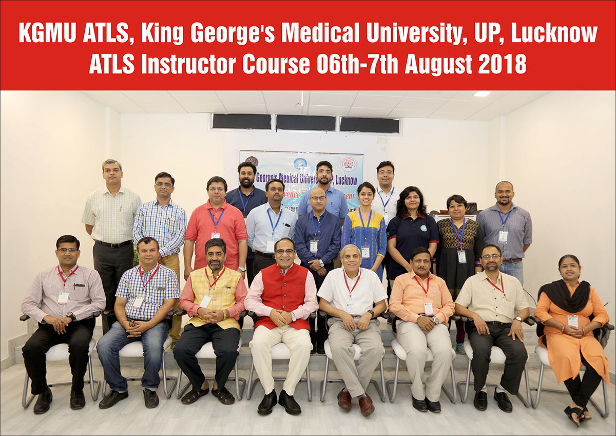 ATLS Instructor Course