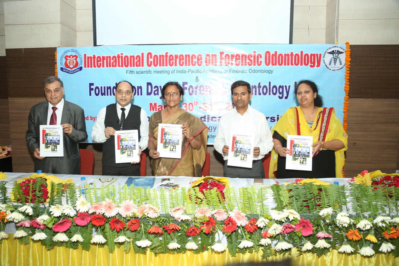 International Conference of Forensic Odontology
