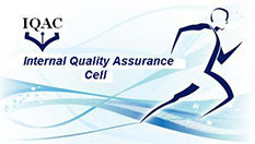 Internal Quality Assurance Cell (IQAC)